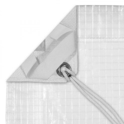 6x6 Quarter Grid