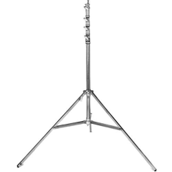 Combo Stand Triple Riser