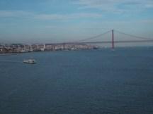 Sail Away Bridge