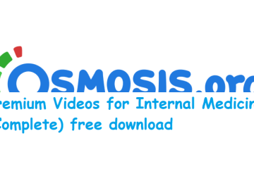 Osmosis Prime Videos For Free