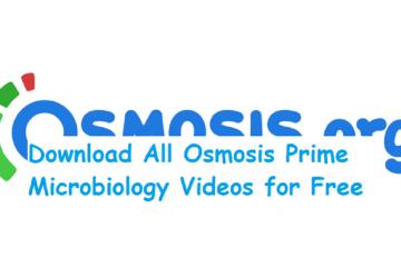 Osmosis Prime Logo