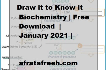 Draw it to know it biochemistry free download january 2021