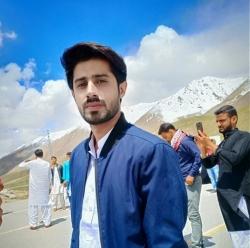 Zahoor Ahmed