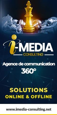 I-MEDIA CONSULTING