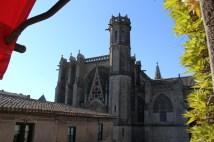 Basilique des Saints Nazarre et Celse 11th & 14 th. Century