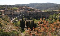 Minerve has the accolade of one of the most beautiful villages in France