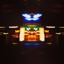 #citylights #symetry #samurai #samouraï