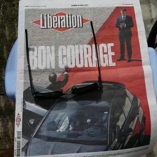 #liberation