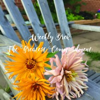 Weekly Brew: The Greatest Commandment Series