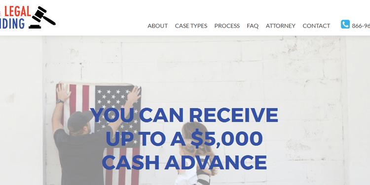 USA Legal Funding