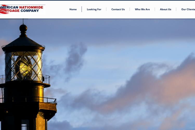 American Nationwide Mortgage Company