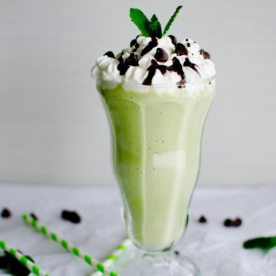 SAINT PATRICK'S DAY RECIPES + LINK PARTY 188