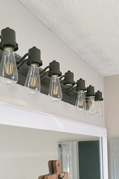 DIY LIGHT FIXTURES YOU CAN MAKE FOR YOUR HOME