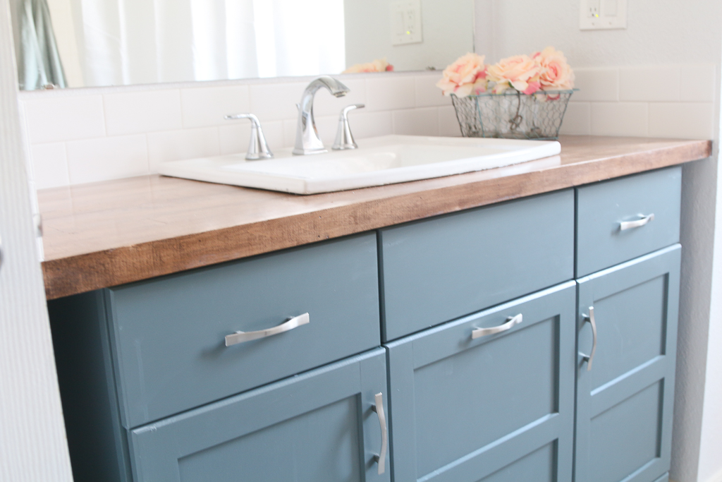 How To Paint Cabinets Without Sanding A Fresh Squeezed Life