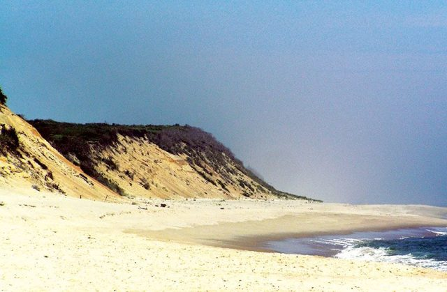 Cape Cod National Seashore - Marconi Beach