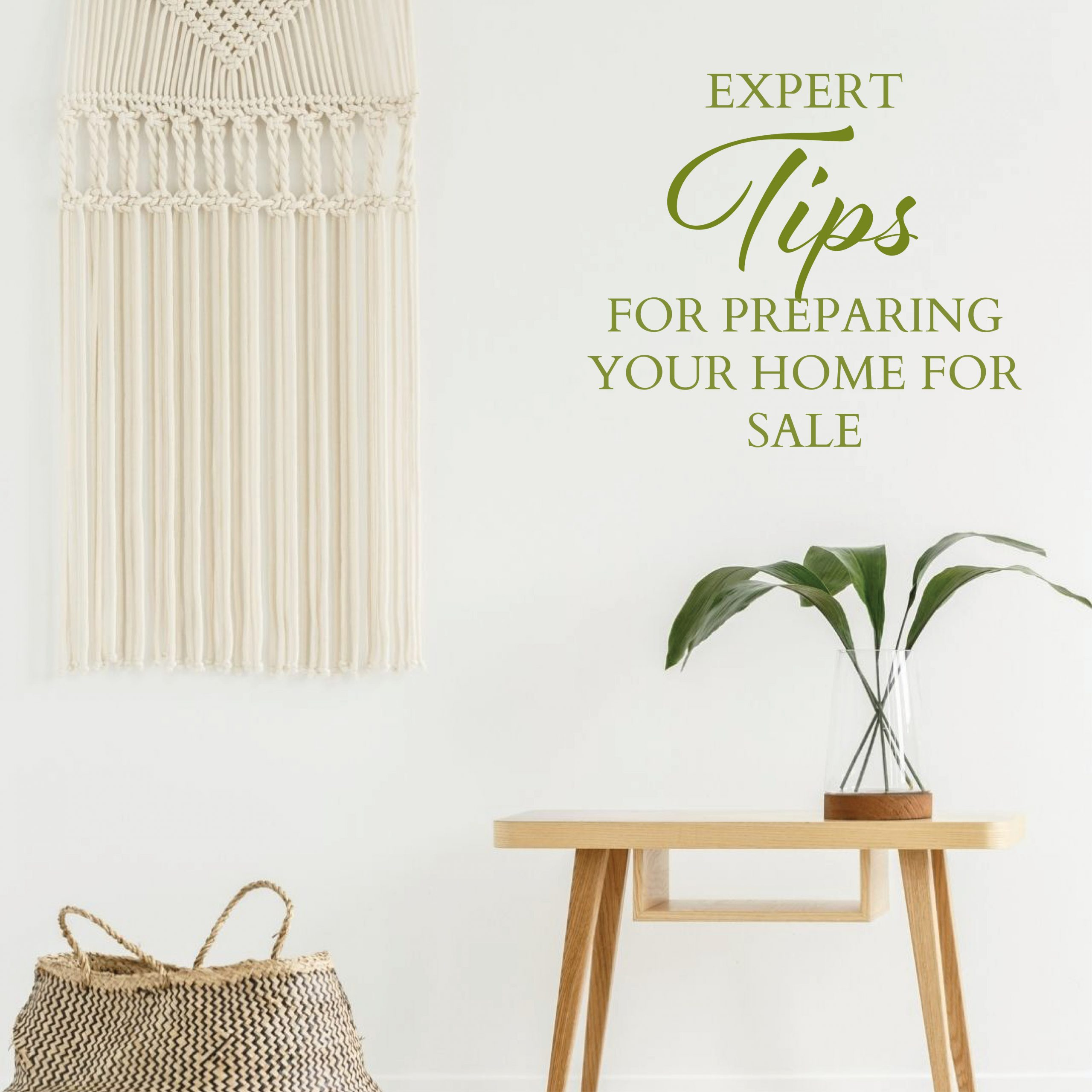 Expert Tips for Preparing Your Home for Sale - Charlotte Real Estate