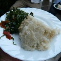 ケニアの日常食は?絶対食べたい家庭料理3選 PART.1 〜ウガリ・ニャマチョマ〜