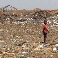 アフリカ・マラウイのゴミ山に行ってきた!〜ひどい衛生状態の中で生きる人たち〜