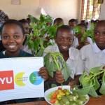地場の野菜を買うことで、アフリカの子どもに野菜を届ける!西友、新たなプログラムを実施へ!