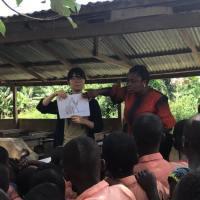 子ども達の為と頑張ったけど...。私がガーナで過ごした挑戦の日々!~第1回~