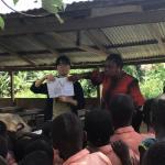 子ども達の為と頑張ったけど…。私がガーナで過ごした挑戦の日々!~第1回~