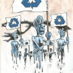The Recycling Army