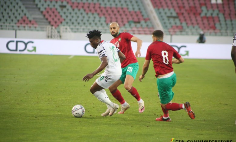 Let's focus on how the Black Stars can win the 2021 AFCON title – Yahaya Mohammed