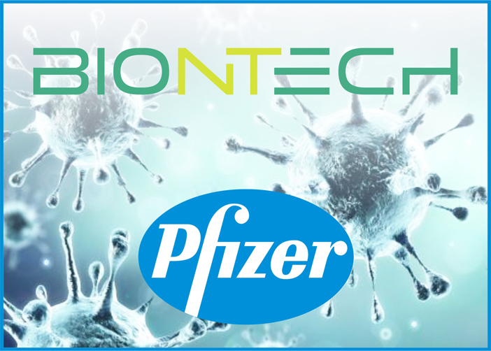 Pfizer and BioNTech to Co-Develop Potential COVID-19 Vaccine ...