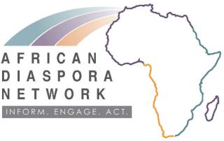 African Diaspora Network Logo