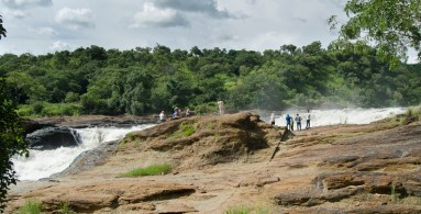 Hiking and Nature walk Murchison Falls National Park