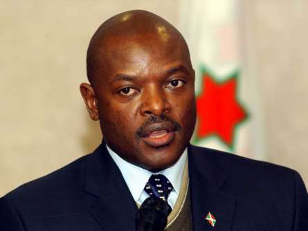Image Result for Burundi Still Committing Crimes Against Humanity: UN Report