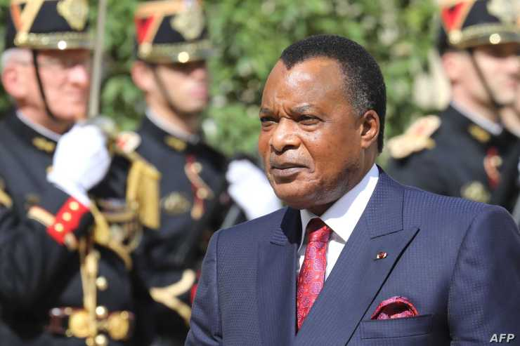 Congo's Denis Sassou Nguesso wins reelection with 88 percent | CGTN Africa
