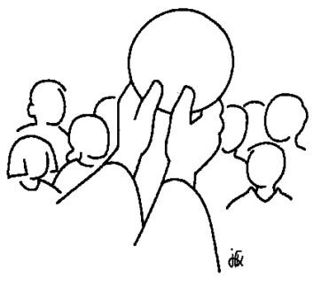 NOUS SOMMES LE CORPS DU CHRIST: EN LUI NOUS AVONS LA VIE, L´ÊTRE, LE MOUVEMENT