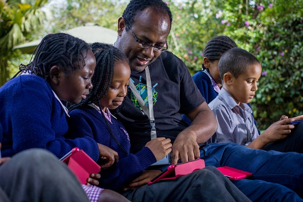 Africa's Education