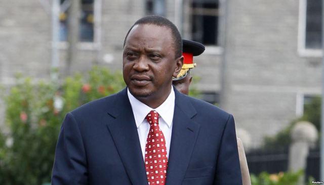 Kenyatta Family – Kenya