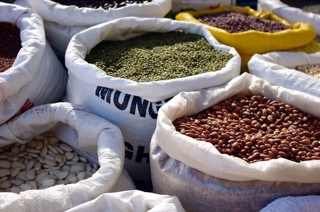 Nigeria As Leading Seed Hub