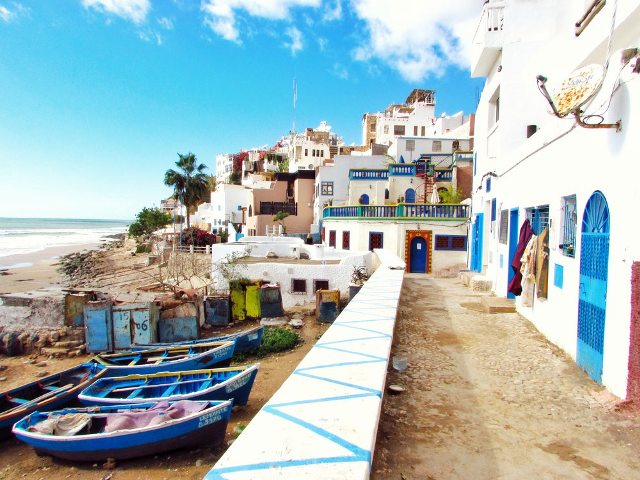 Morocco Top 10 Travel Destinations In Africa To Put On Your Bucket List