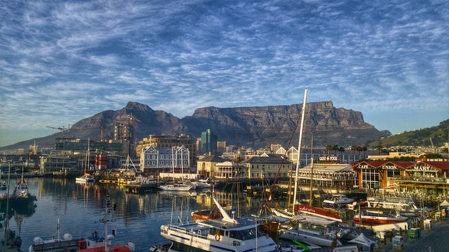 Cities To Retire To In Africa