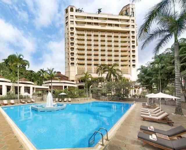 Top 10 5 Star Hotels In West Africa -  2021 Review