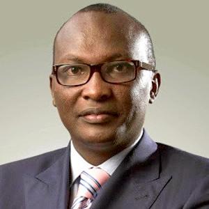 Michael Macharia