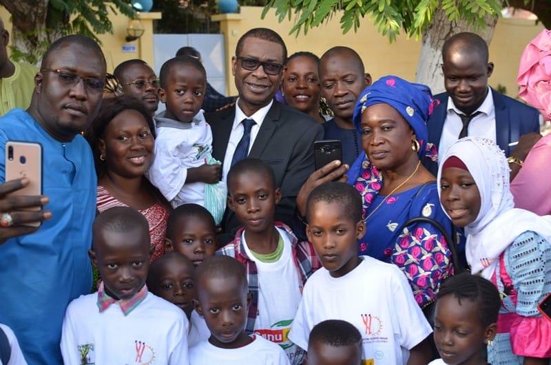 Youssou Ndour - Photo HD