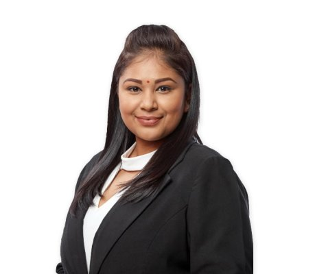 Risha Isaac