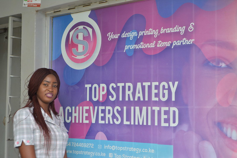 Kenya's Women In Business