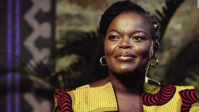 Kenya's Dorothy Ghettuba is Helping Netflix Bring African Stories to a Global Audience - Africa.com