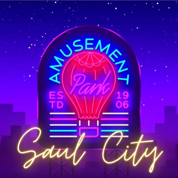 Saul City