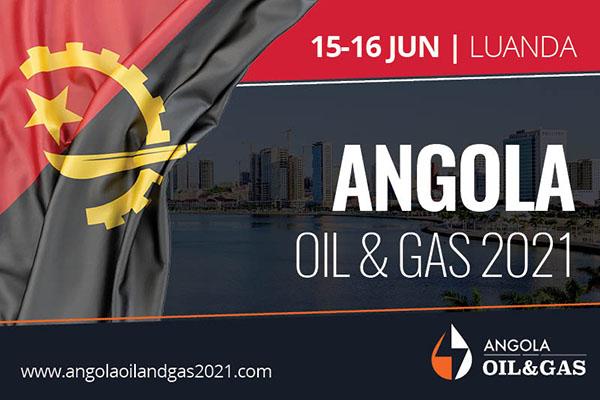 Angola Oil & Gas 2021