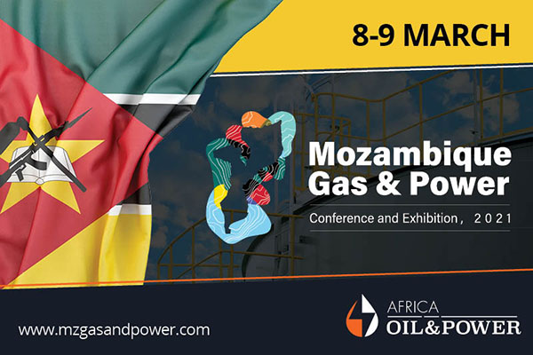 Mozambique Gas & Power 2021