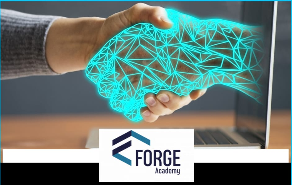 Launch of Forge Academy