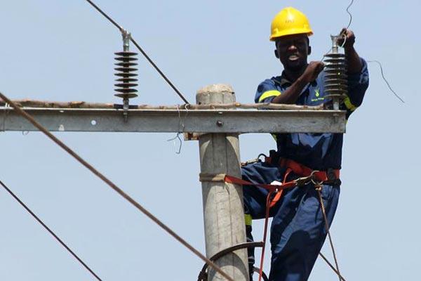 Uganda Electricity