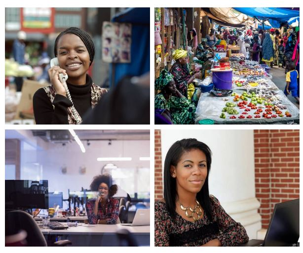 Challenges Faced by Women Entrepreneurs in Africa